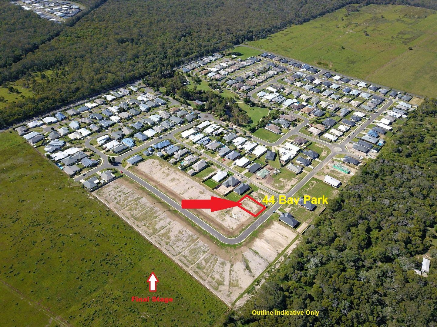 44 Bay Park Road, Wondunna QLD 4655, Image 2