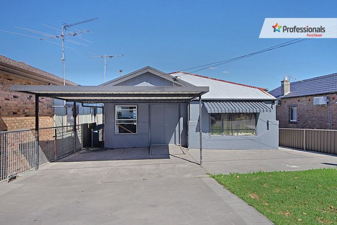 Picture of 8 CATHERINE Street, PUNCHBOWL NSW 2196