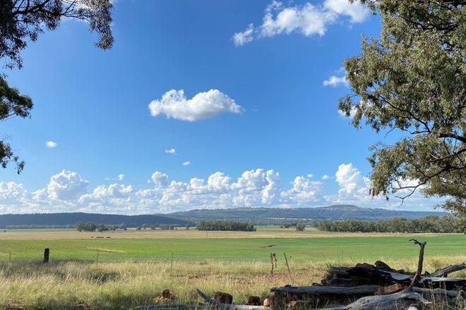 Picture of Doona, 2989 Neilrex Road, COOLAH NSW 2843
