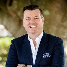 Scott Mackey, Sales representative