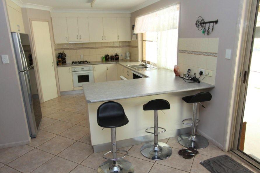 424 J Hunters Road, Ballogie QLD 4610, Image 1