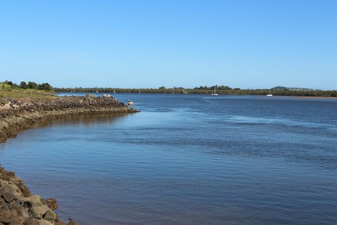 Picture of 94 River Road..., FAIRYMEAD QLD 4670