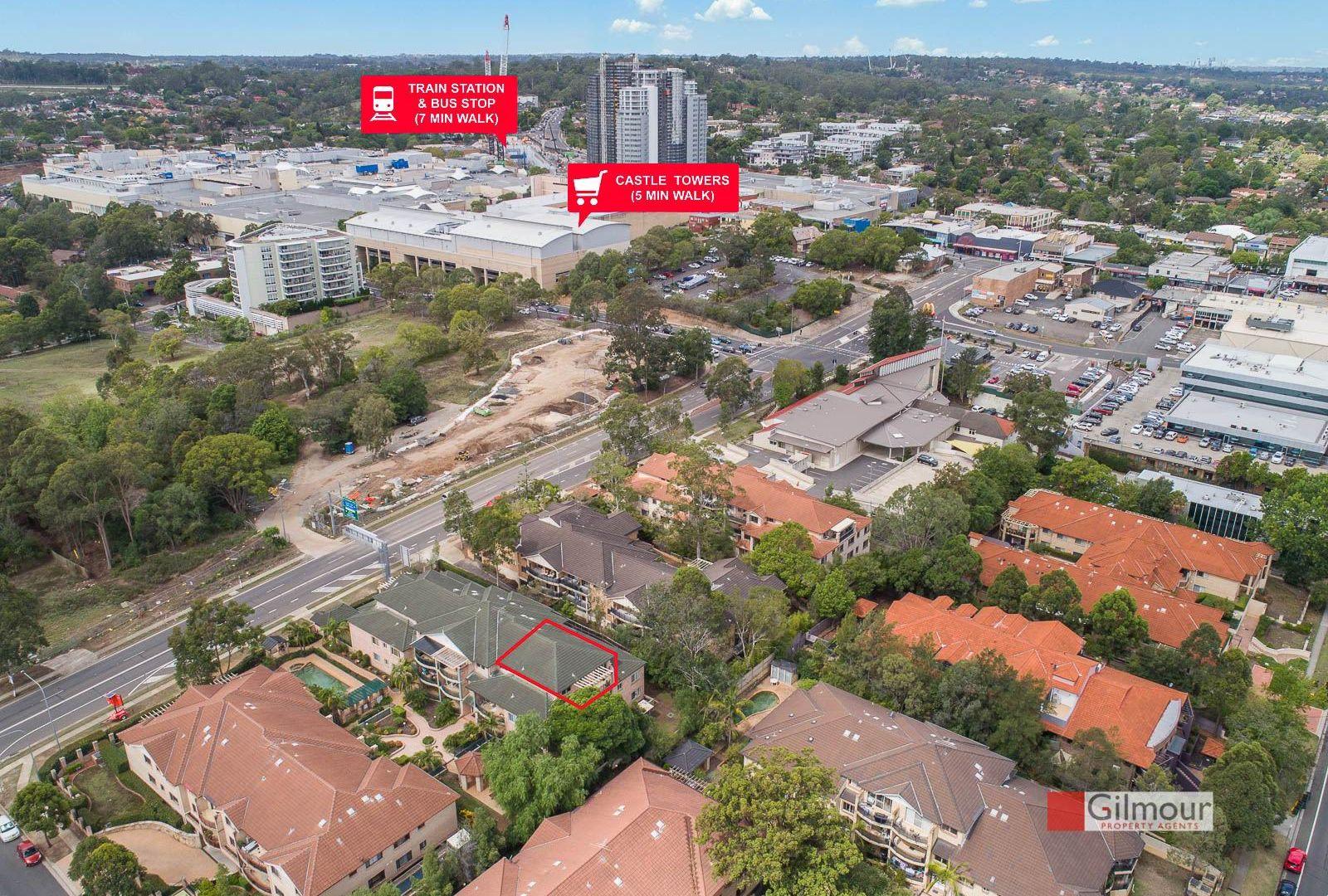 17/1 Cheriton Avenue, Castle Hill NSW 2154, Image 1