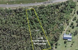 Picture of Lot 88 Tully-Hull Road, Tully Heads QLD 4854