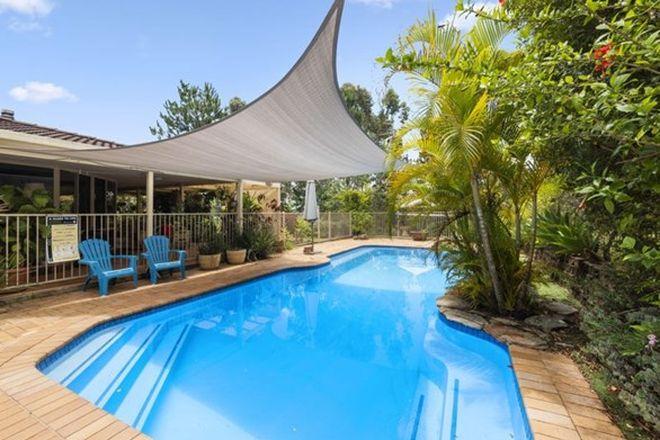 Picture of 31 Upper Corindi Road, UPPER CORINDI NSW 2456