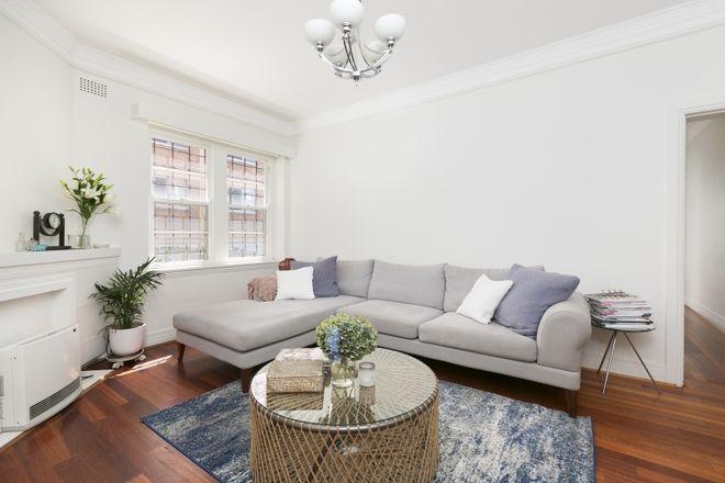 Picture of 2/2B Penkivil Street, BONDI NSW 2026