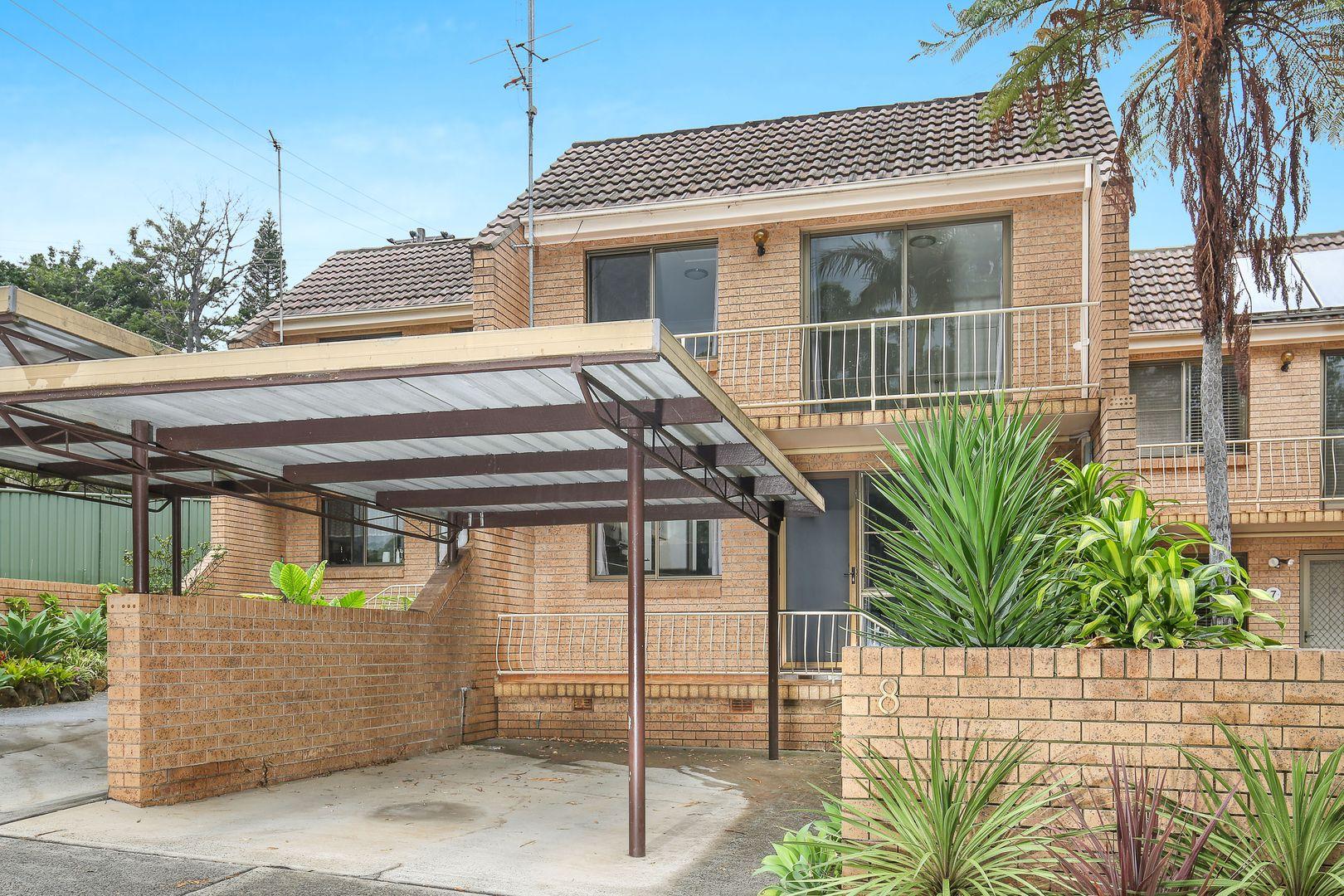 8/6 Payne  Street, Mangerton NSW 2500, Image 2