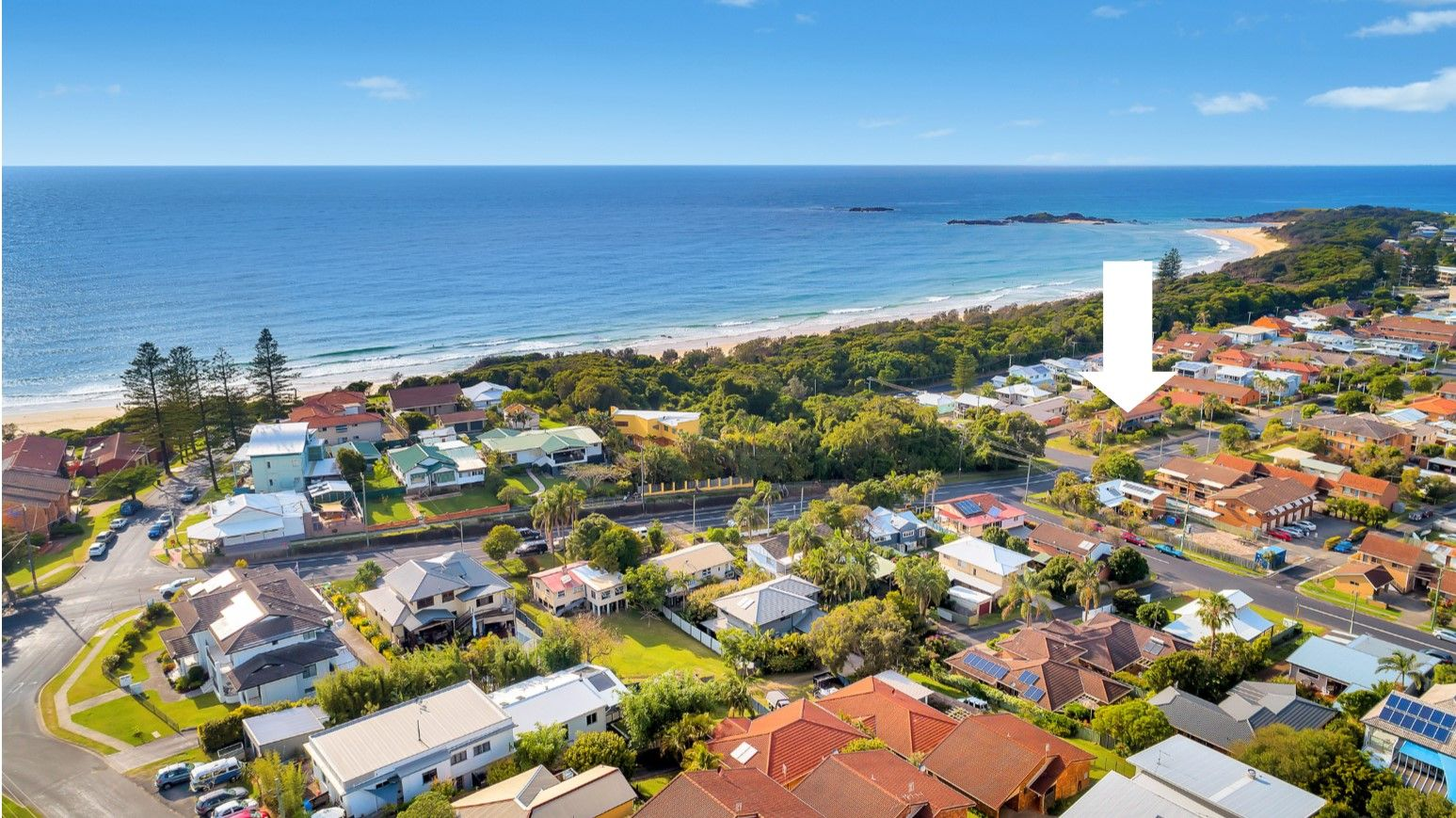 4/98 First Avenue, Sawtell NSW 2452, Image 0