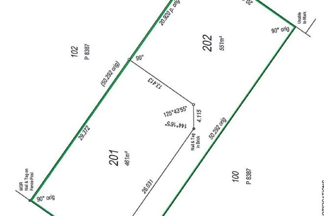 Proposed Lot B of 47 Linley Road, WANNANUP WA 6210