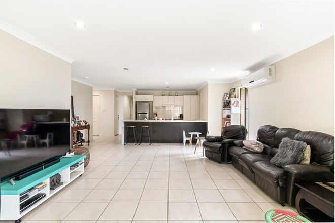 Picture of 1/14 Alpine Court, CRANLEY QLD 4350