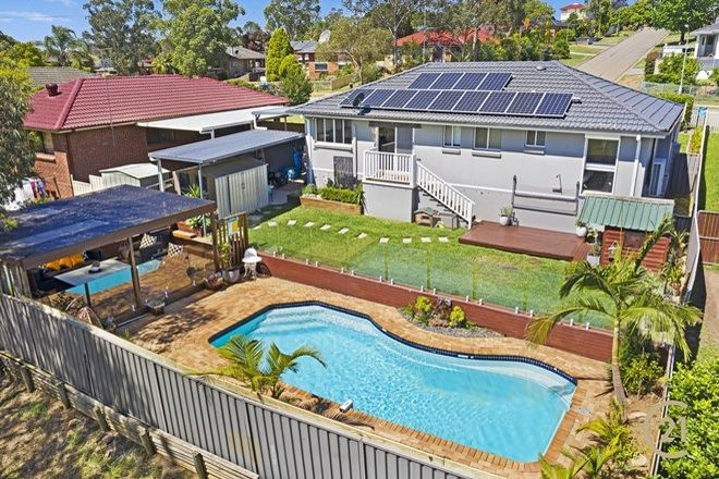 Picture of 4 Midlothian Road, ST ANDREWS NSW 2566