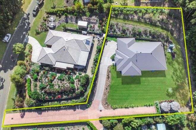 Picture of 28 The Parkway Place, MAPLETON QLD 4560