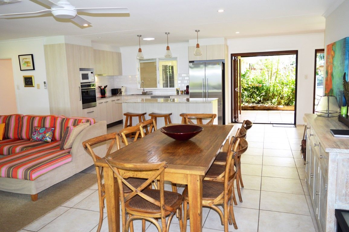 20 DONKIN LANE, Mission Beach QLD 4852, Image 2
