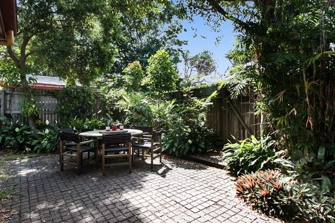 Picture of 23 Stephens Rd, SOUTH BRISBANE QLD 4101
