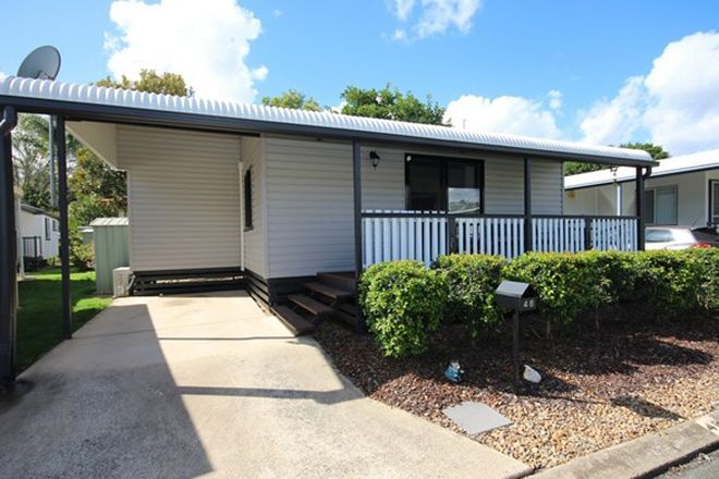 Picture of 48/1380 Gainsborough, Warrego Highway, BRASSALL QLD 4305
