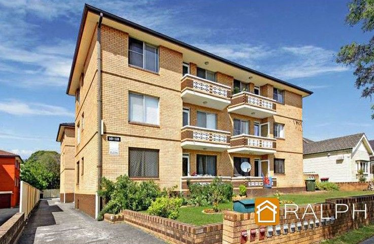 12/10-12 Mary Street, Wiley Park NSW 2195, Image 0