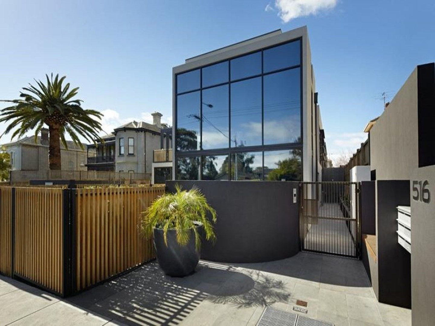 6/516 Glenferrie Road, Hawthorn VIC 3122, Image 0