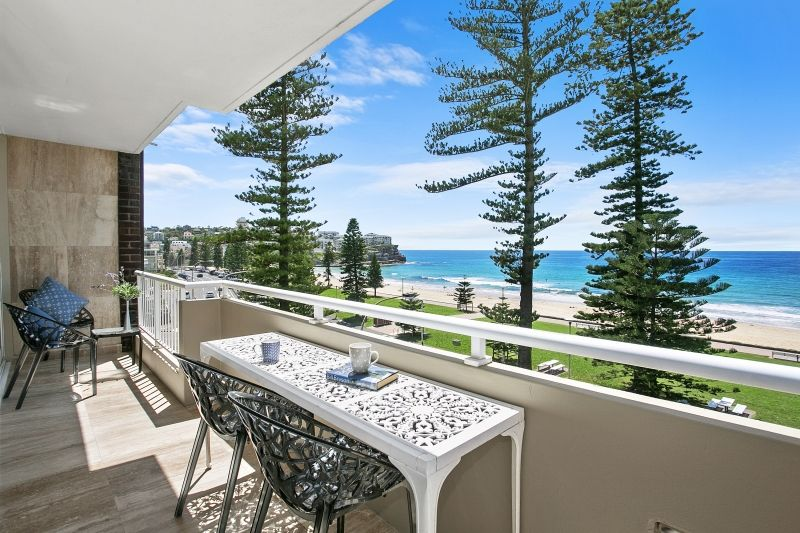 11/114-117 NORTH STEYNE, Manly NSW 2095, Image 0