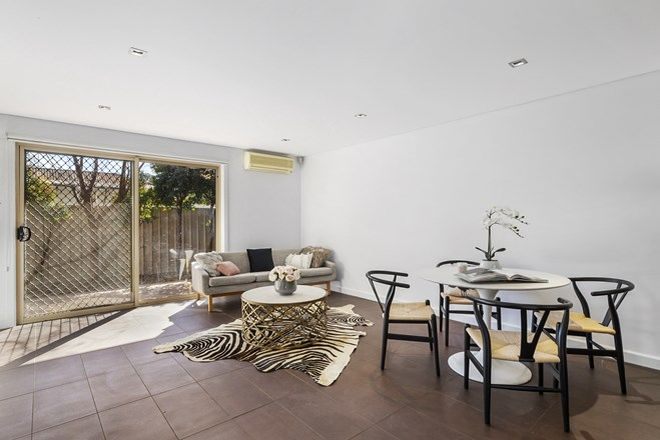 Picture of 6/36 Stafford Street, KINGSWOOD NSW 2747