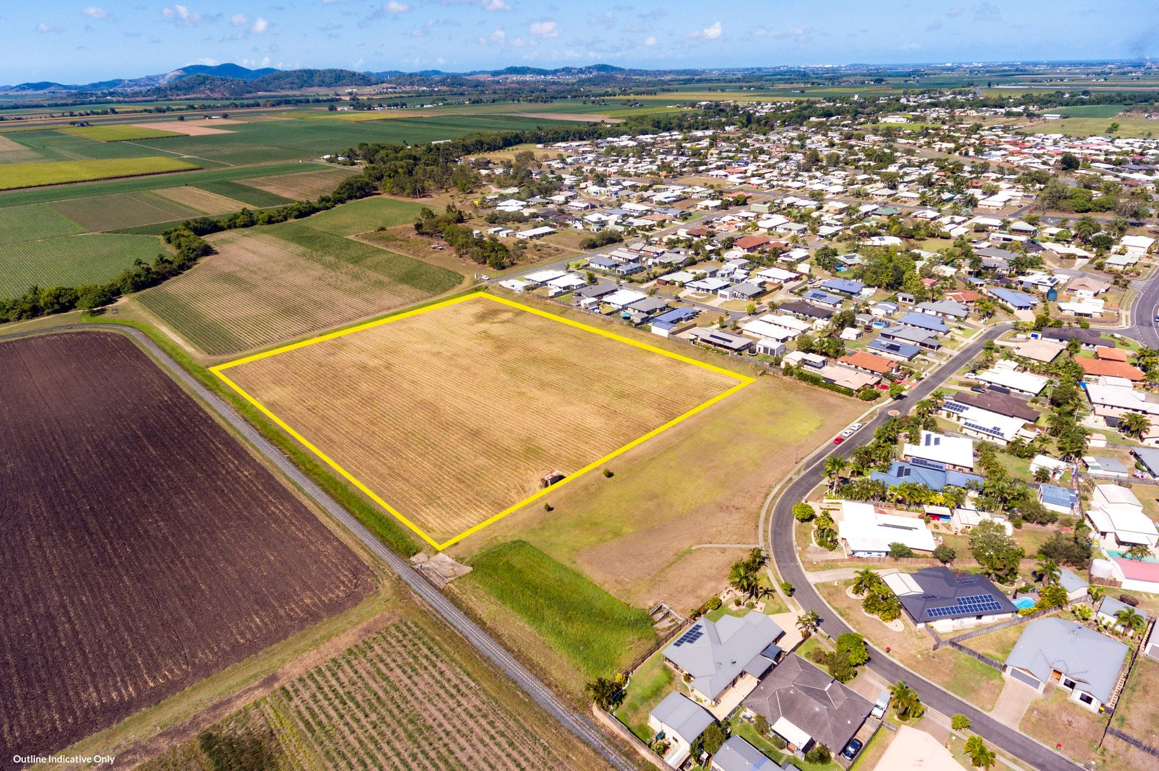 Lot 51 Kennedy St, Walkerston QLD 4751, Image 2