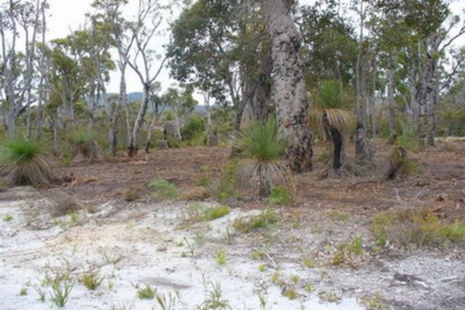 Picture of Lot 144 Karri Street, WALPOLE WA 6398