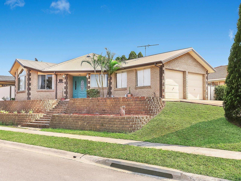 33 Collarenebri Road, Hinchinbrook NSW 2168, Image 0