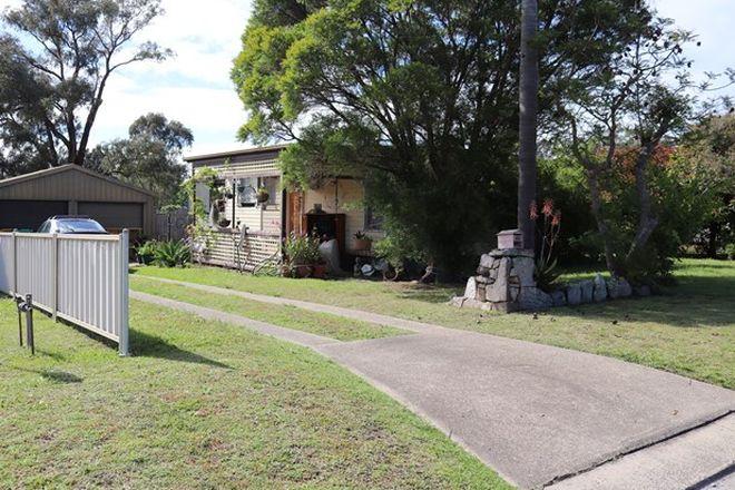 Picture of 60 Thomas Street, MORUYA NSW 2537