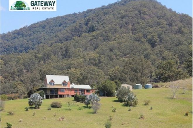 Picture of 1441 Collins Creek Road - Collins Creek, KYOGLE NSW 2474