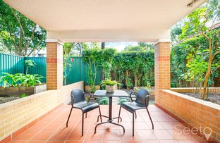 Picture of 3/32-36 Hornsey  Road, Homebush West NSW 2140