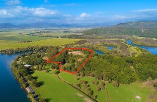 Picture of 8 Mayes Hill Road, Tumbulgum NSW 2490