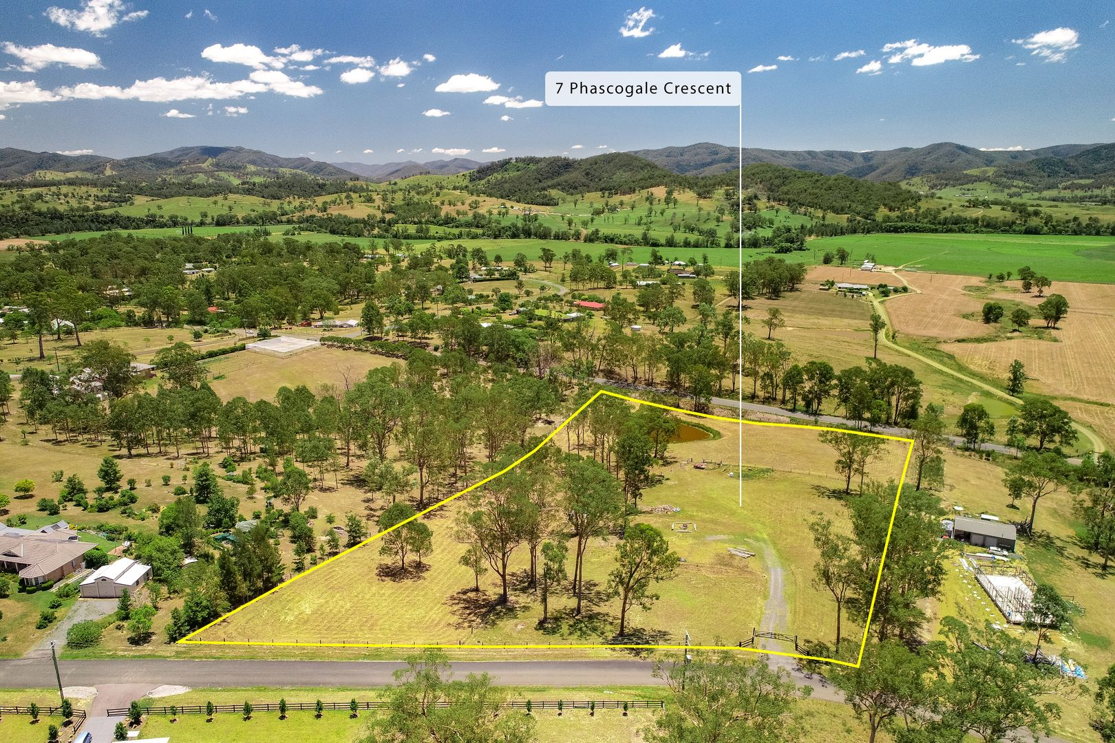 7 Phascogale Crescent, Gloucester NSW 2422, Image 0