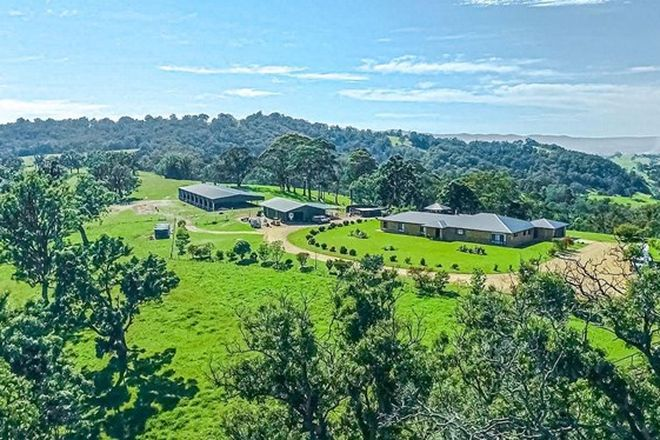 Picture of 568 Coopers Gully Road, BEGA NSW 2550