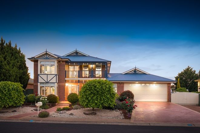 Picture of 25 Lollipop Drive, WYNDHAM VALE VIC 3024