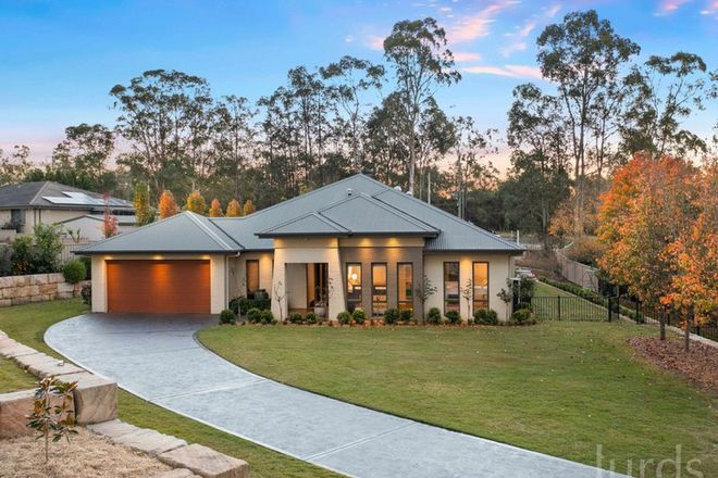 Picture of 1760 Wine Country Drive, NORTH ROTHBURY NSW 2335