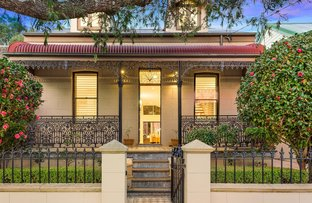 Picture of 15 Hubert Street, Leichhardt NSW 2040