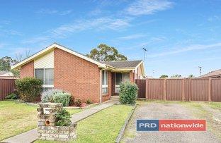 Picture of 2 Endgate Glen, Werrington Downs NSW 2747