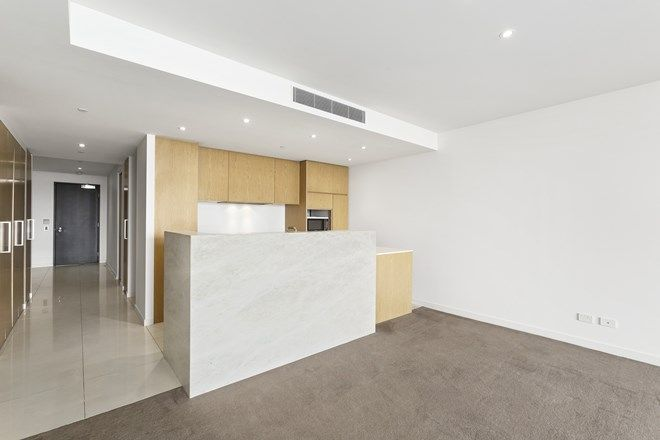 Picture of 204/6-8 Eastern Beach Road, GEELONG VIC 3220