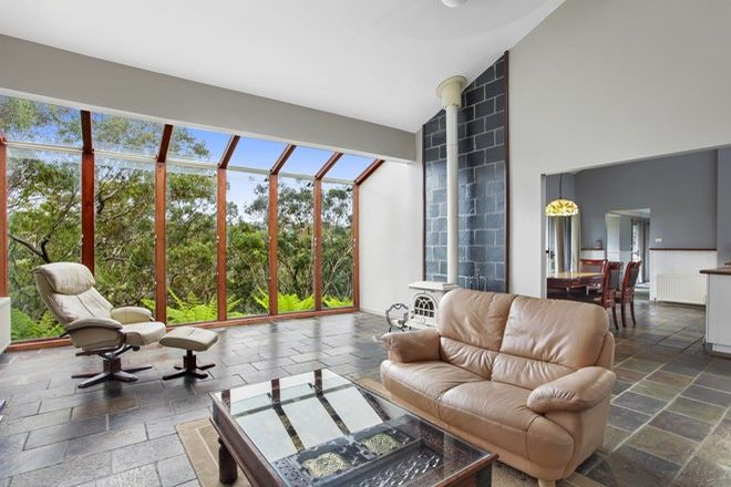 Picture of 21 Winston Street, LEURA NSW 2780