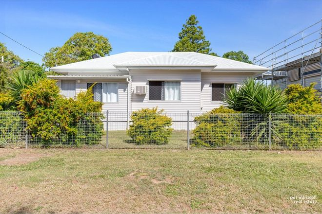 Picture of 6 Henderson Street, PARK AVENUE QLD 4701