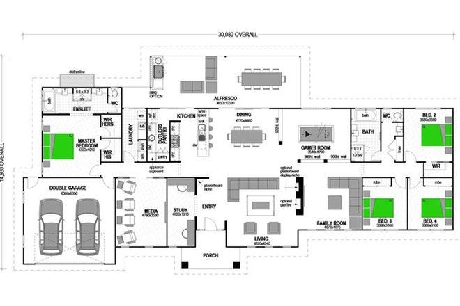 """Picture of Lot 72 Elwyn Drive """"OUTLOOK"""", CEDAR VALE QLD 4285"""