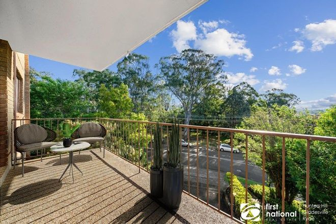 Picture of 2/13 Meadow Crescent, MEADOWBANK NSW 2114