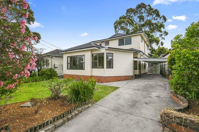 Picture of 4 Wonga Street, NORTH BALGOWLAH NSW 2093