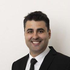 Alexander Parzis, Sales representative