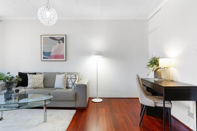 Picture of 7/32 Barber Avenue, EASTLAKES NSW 2018