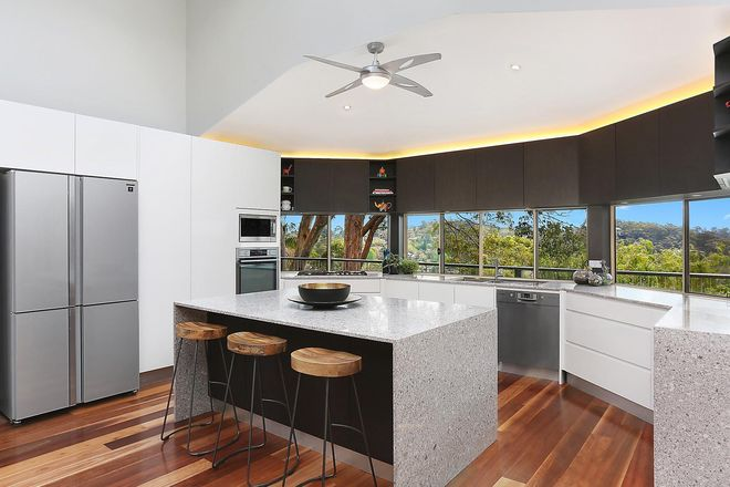 Picture of 39 Evelyn Crescent, BEROWRA HEIGHTS NSW 2082