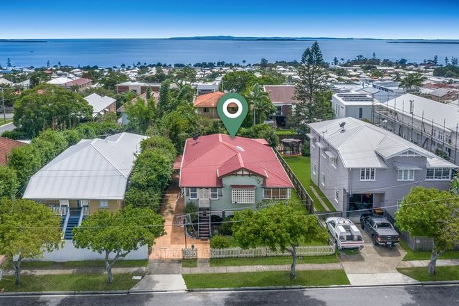 Picture of 84 Mountjoy Terrace, WYNNUM QLD 4178