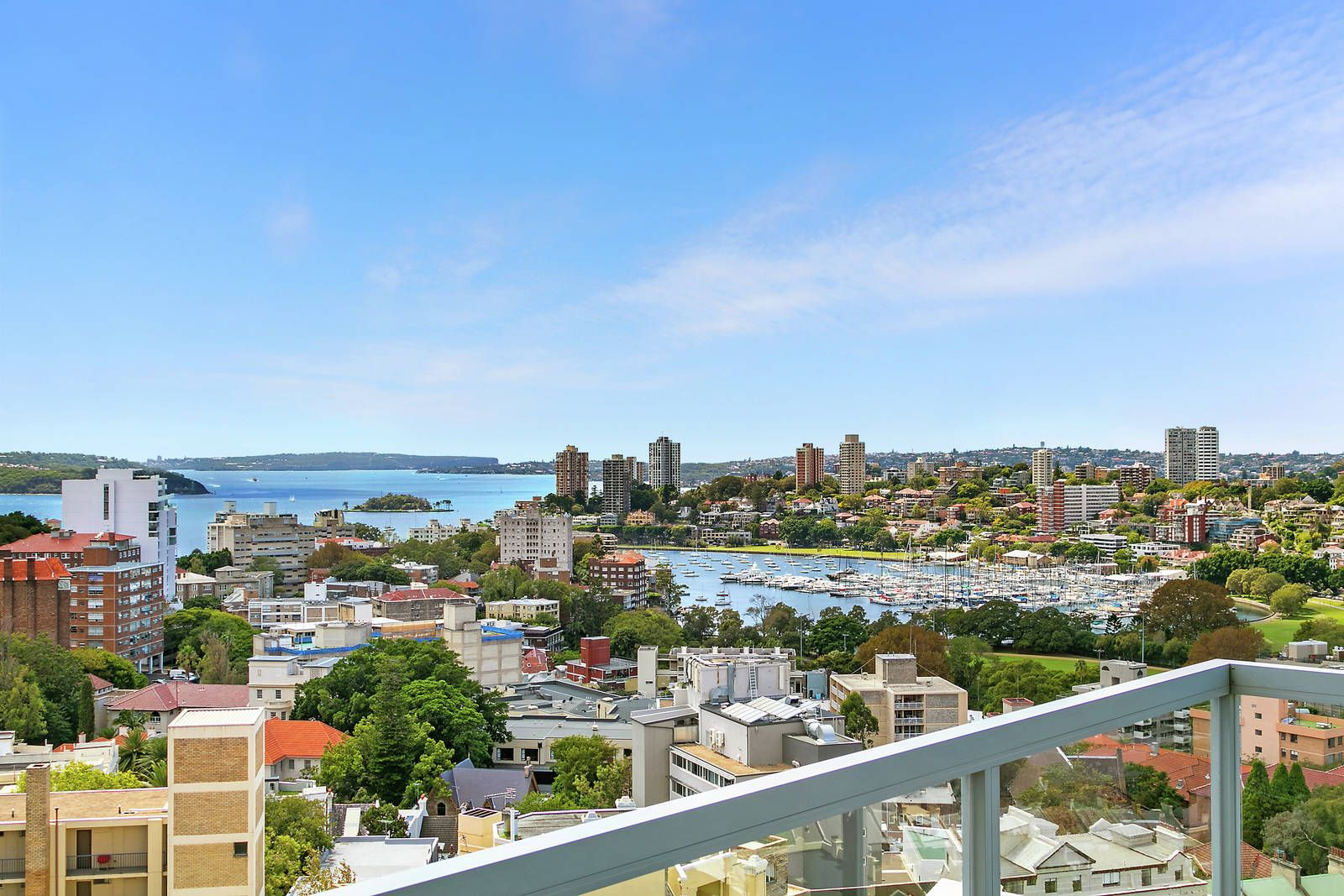 1407/3 Kings Cross Road, Potts Point NSW 2011, Image 2