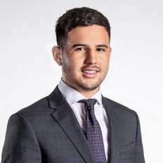 Juan Gaviria, Sales representative