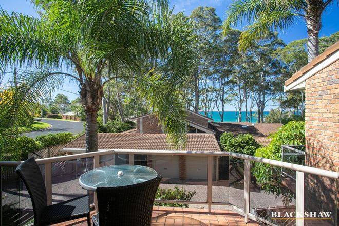 Picture of 2/2C Graydon Avenue, DENHAMS BEACH NSW 2536