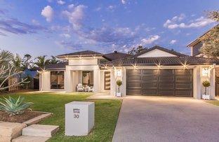 Picture of 30 Hewson Court, Mudgeeraba QLD 4213